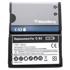 BATTERIE REMPLACEMENT BLACKBERRY CS2 / C-S2 POUR CURVE 8520 / 8530 / 9300 / 9330