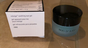 Mary Kay Indulge Soothing Eye Gel .4g / 11g  New In Box