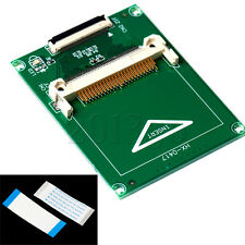 """CF Card to 1.8"""" inch ZIF Adapter for IPOD YG"""