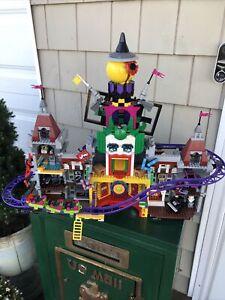 LEGO -  The Batman Movie - The Joker Manor (70922)