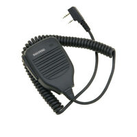 For UV-5R A UV-82L GT-3 888s Two Way Radio Original Baofeng Speaker Mic Headset