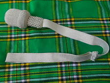 GERMAN OFFICER SWORD KNOT SILVER  ARMY SWORD KNOT