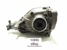 Original BMW G11 725d 750dX G12 G30 Hinterachsgetriebe Differential 2.81 8618727