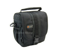 Waterproof Shoulder Camera Bag Case for Panasonic Lumix DMC Fz330 Fz1000 Fz82
