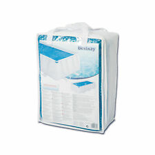bestway rectangular frame pool