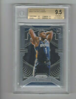 2019/20 Panini Prizm Zion Williamson Rookie Card BGS 9.5 TRUE GEM MINT HOT RC