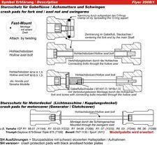 HJC Visiera hj26st per RPHA 70 chiaro con piedini preparato ANTIFOG
