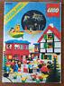 Lego Heft Katalog Bauanleitung 6000 ohne Sticker keine Steine