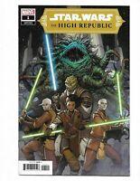 Star Wars High Republic 1 Cover B