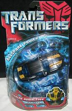 Bumblebee Stealth Autobot Deluxe Class Transformers Action Figures