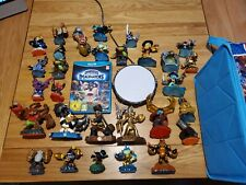Skylanders imaginators Mega bundle Including Portal, Wii U Game and carry case.