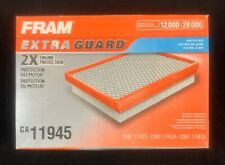 Air Filter-Extra Guard Fram CA11945 New In Box