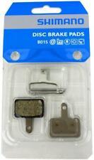 Shimano B01S Resin Disc Brake Pad - Y8C998051