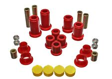 Suspension Control Arm Bushing Kit-LS Front Energy 3.3190R