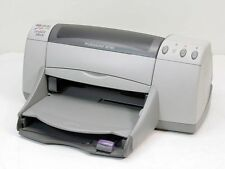 HP DeskJet 970cxi A4 USB Parallel Colour Inkjet Printer C6429A 970 (No Inks) V2T