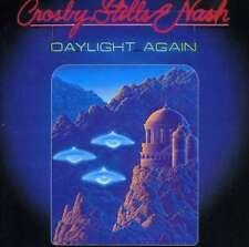 Crosby, Stills & Nash - Daylight Again - Dig. Remastered - NEU/OVP