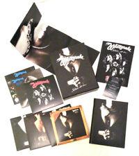 Whitesnake Slide It In: Ultimate Edition (6CD/1DVD) + SIGNED 18x14 POSTER [+COA]