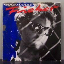 """(o) Wolf Maahn - Fieber (7"""" Single)"""