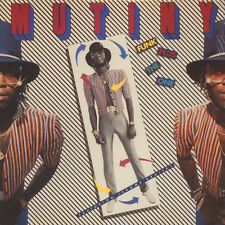 Mutiny - Funk Plus The One (Vinyl LP - US - Reissue)