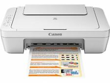 Canon Pixma USB 3.0 Connectivity Computer Printers