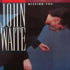 """John Waite(7"""" Vinyl P/S)Missing You-Chrysalis-CHS 3938-UK-VG+/VG+"""