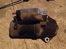 ORIGINAL 1991 NISSAN FIGARO STARTER MOTOR IN GOOD WORKING ORDER