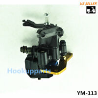 New Complete Rear Brake Caliper Assembly For HONDA ATC 200X 1983-1985 With Pads