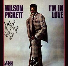 WILSON PICKETT - I'M IN LOVE - NEW CD ALBUM