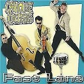 Cathouse Creepers - Fastlane (2011)