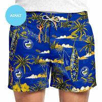 Parramatta Eels NRL 2020 Hawaiian Shorts Sizes S-5XL!