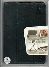 GGMM Innovative Case for iPad Mini Fit-M Black PU+PC