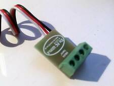 RC Switch for Lights on Model Boats or Cars(NS/1)