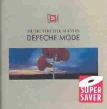 Musik-CD-Music 's aus Großbritannien Depeche Mode