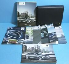 10 2010 BMW 5 Series Gran Turismo/550i owners manual with Navigation