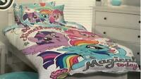 My Little Pony Reversible Single Bed Quilt Cover Set