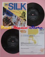 LP 45 7'' J.M. SILK Let the music take control 1987 england RCA no cd mc dvd