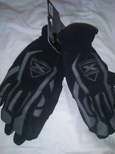 2 pair West Chester Mens Light Weight Mechanics Gloves. Large *New*