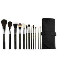 Bdellium Tools 12pc Maestro Series Makeup Brush Set with Pouch | SFX Makeup