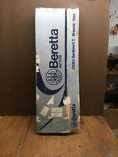 Used.Empty Shipping Box.Beretta Shotgun Box