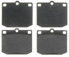 Disc Brake Pad Set-Mark II Front Raybestos PGD57A