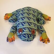 """More details for book of mormon frog plush soft toy official merchandise broadway musicial toy 8"""""""