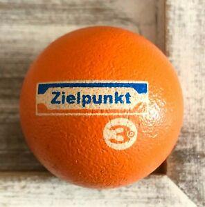 """Minigolfball:  """"  3D WAT Florisdorf Zielpunkt """" - KX  - top !!!"""