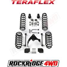 "Teraflex 07-18 Jeep Wrangler JK 4 Door 2.5"" Coil Lift Suspension Kit 1351000"