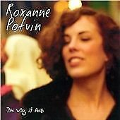Roxanne Potvin - Way It Feels (2007)