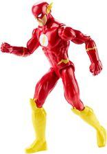 Figuras de acción figura Mattel de flash