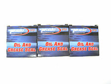 Lot of 3 - Pronto Oil and Grase Seal PT3087 0314470124541