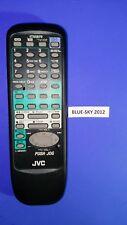JVC MBR Push plus d'un Remote Control