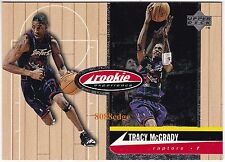 1998 HARDCOURT ROOKIE EXPERIENCE: TRACY McGRADY #78 RAPTORS 2x SCORING CHAMPION