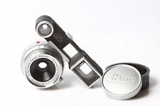 Leica  Summaron -M   3.5 / 35mm