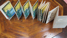 The Process of Color Block Printing ~ S. Watanabe ~ Ginza Tokyo